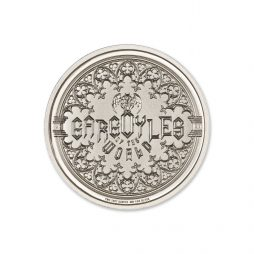 GARGOYLE – TYPE II – 2 TROY OUNCE – UHR – 39MM