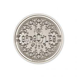 GARGOYLE – TYPE I – 2 TROY OUNCE – UHR – 39MM