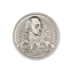 AN APPEAL TO HEAVEN – 2 TROY OUNCE – 39MM