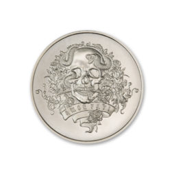 AMOR FATI – 1 TROY OUNCE – 39MM
