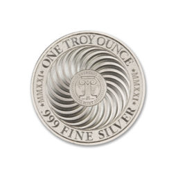 2021 – MOLON LABE – TYPE II – 1 TROY OUNCE – 39MM