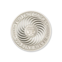 2021 DULCE PERICULUM – 2 TROY OUNCE – 39MM